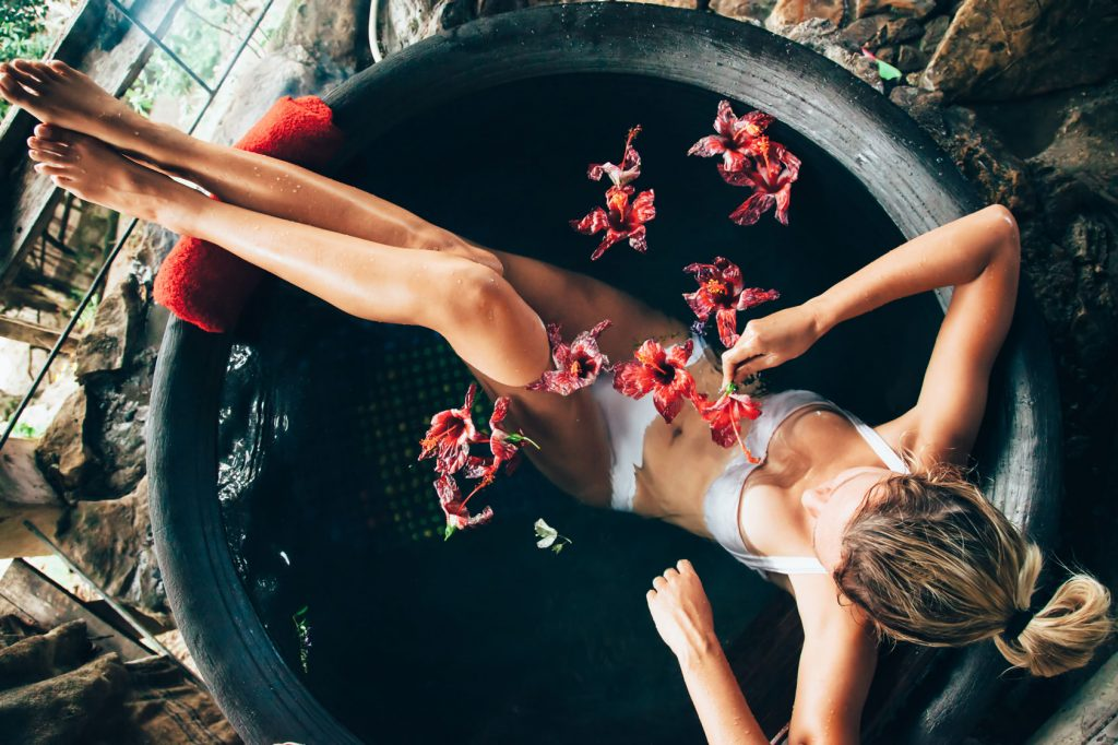 How to Make the Most of Small Hot Tubs
