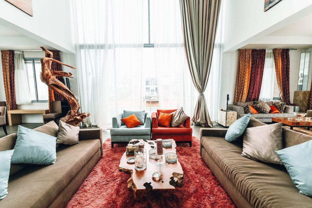 Essential Elements of Modern Interior Design