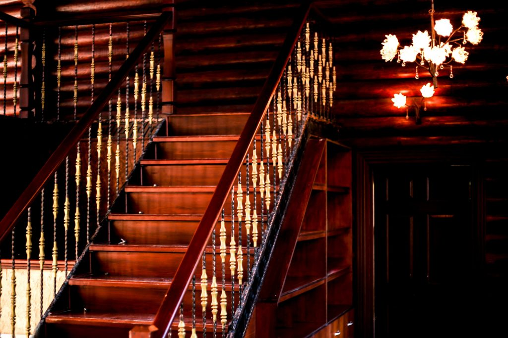 3 Benefits of Using Stair Treads in Your Home