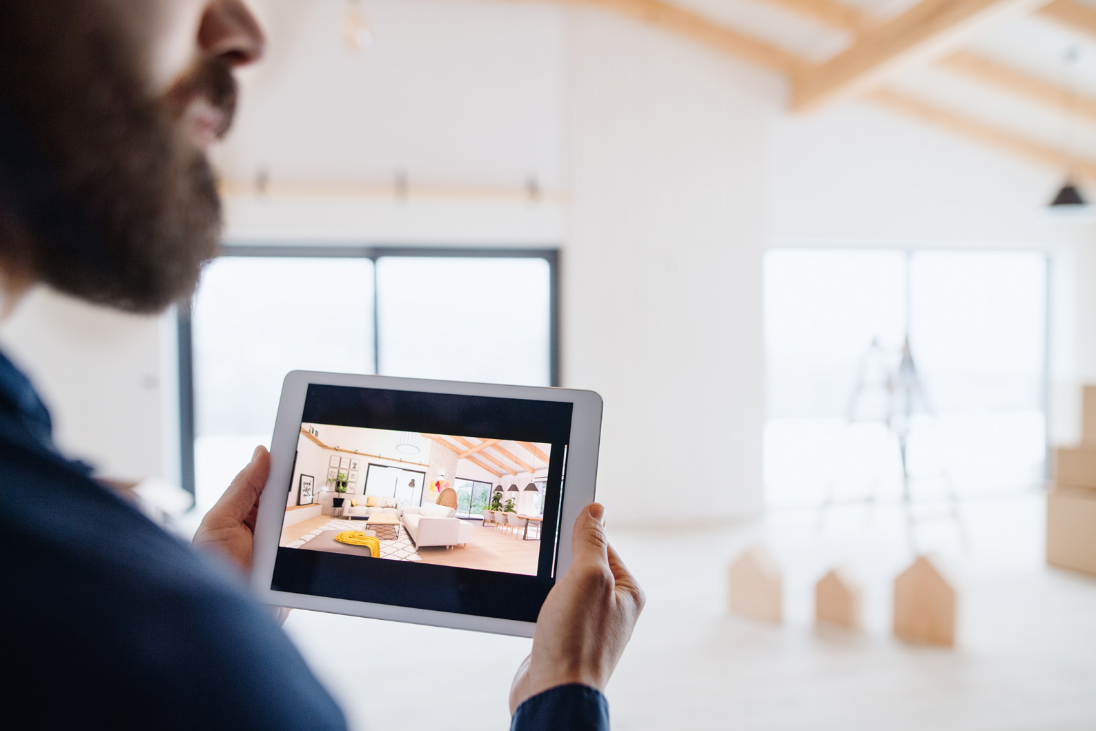How to Build an Impressive Interior Design Portfolio