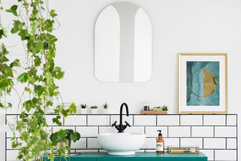 Kitchen and Bath Remodeling on a Budget