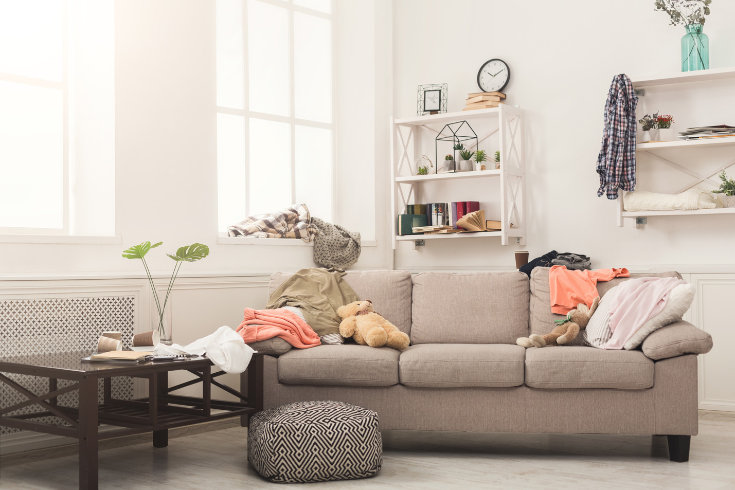 How to Neatly Organize and Clean Your Room